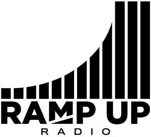 Ramp Up Radio Logo